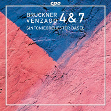 BRUCKNER:Integrale delle Sinfonie(Vol.1)