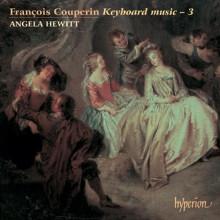 COUPERIN: MUSICA PER TASTIERE VOL.3