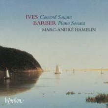 Ives: Sonata N.2 Per Piano