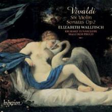 Vivaldi: Sonate X Violino E Basso Cont.