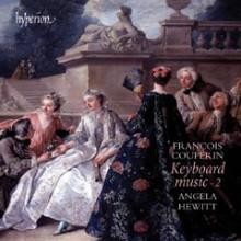 Couperin: Musica Per Tastiere Vol.2
