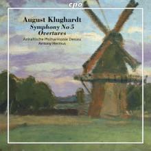 KLUGHARDT: Sinfonia N.5 - Overtures