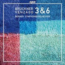 BRUCKNER: Sinfonie NN.3(1889) & 6(1881)