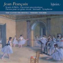 FRANCAIX: MUSICA PER ORCHESTRA