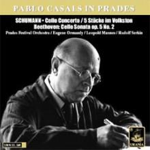 Beethoven: Sonata X Violoncello E Piano