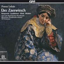 LEHAR: Der Zarewitsch(Operetta in 3 atti