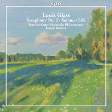 GLASS LOUIS: Complete Symphonies - Vol.1