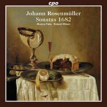 ROSENMUELLER: Sonate a 2 - 3 - 4 e 5