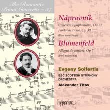 Concerti per piano Vol.37 -  Napravnik
