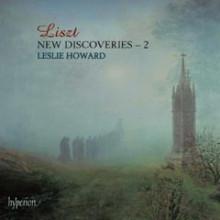 LISZT: Liszt New Discoveries - Vol.2