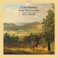 STAMITZ: Sinfonie