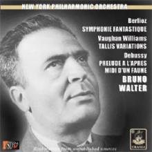 B.walter Dirige Berlioz E Debussy