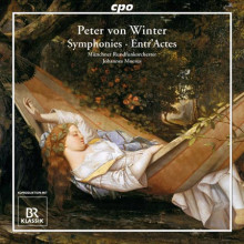 Peter Von Winter: Musica Orchestrale