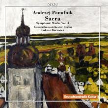 Panufnik: Opere Orchestrali - Vol.4