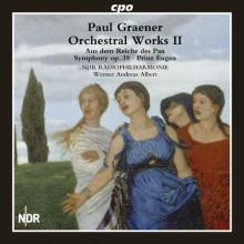 Graener: Opere Orchestrali - Vol.2