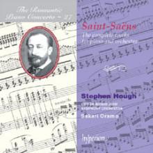 Concerti per piano Vol.27 - Saint - Saens