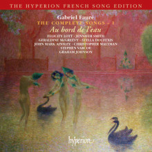 FAURÉ: The Complete Songs - Vol.1