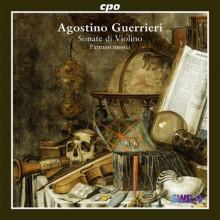 AGOSTINI GUERRIERI: Sonate Op.1