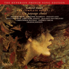 FaurÉ: The Complete Songs - Vol.2