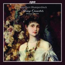 Humperdinck: Quartetti E Quintetti
