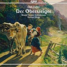 ZELLER:Der Obersteiger(Il Capo Minatore)