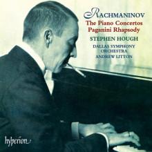 Rachmaninov: Concerti Per Piano