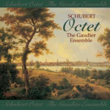 Schubert: Ottetto D 803