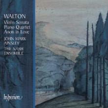 WALTON: MUSICA DA CAMERA