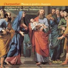 CHARPENTIER/NIVERS: MUSICA CORALE