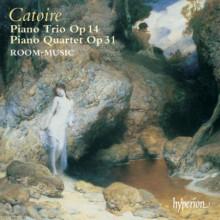 CATOIRE: MUSICA DA CAMERA