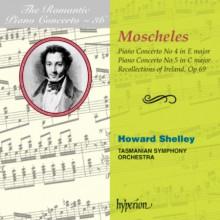 Concerti per piano Vol.36 - Moscheles