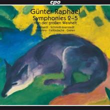 Raphael Gunther: Opere Sinfoniche