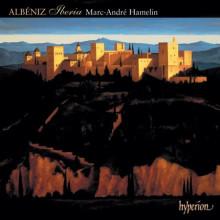 ALBENIZ: OPERE PER PIANO