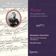 Concerti per piano Vol.34 - Pierné