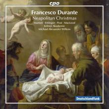 DURANTE: Musica napoletana per il Natale