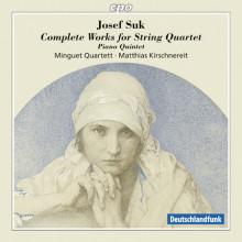 SUK: Integrale quartetti per archi