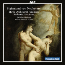 Neukomm: Musica Orchestrale