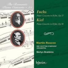 Concerti per piano Vol.31 - Fuchs - Kiel