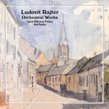 Rajter: Opere Orchestrali