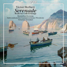 Herbert V.: Musica Per Orchestra D'archi