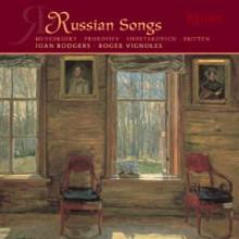 A.v.: Canti Russi