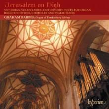 A.V.: JERUSALEM ON HIGH