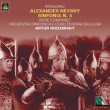 Prokofiev: Sinfonia N.1 - A. Nevsky