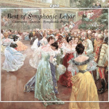 LEHAR: The best of the Symphonic Lehar