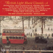 A.V.: BRITISH LIGHT MUSIC CLASSICS VOL.4