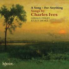 IVES: A SONG - FOR ANYTHING