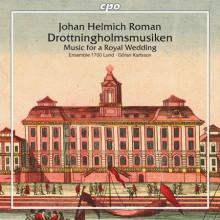 Roman Helmic: Drottningholmsmusiken
