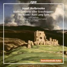 HOLBROOKE: Poemi Sinfonici - Vol.2