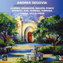 SEGOVIA: recital per chitarra