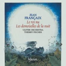 FRANCAIX: LE ROI NU